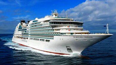 Seabourn επιστρέφει στην Ελλάδα με το Ovation, Αρχιπέλαγος, Ναυτιλιακή πύλη ενημέρωσης