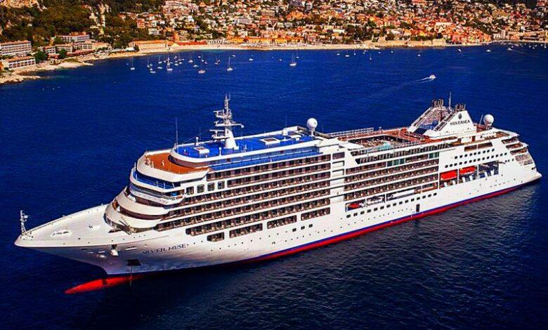 Silversea επιστρέφει στο Αιγαίο με το Silver Moon, Αρχιπέλαγος, Ναυτιλιακή πύλη ενημέρωσης