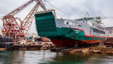 Περδικάρη Η ανανέωση του ακτοπλοϊκού στόλου να γίνει στην Ελλάδα 1, Αρχιπέλαγος, Ναυτιλιακή πύλη ενημέρωσης