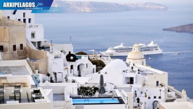 Γιατί η Ελλάδα θα γίνει ένας… big προορισμός, Αρχιπέλαγος, Ναυτιλιακή πύλη ενημέρωσης