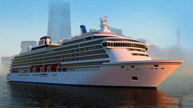 πλοίο παρήγγειλε η NYK Cruises, Αρχιπέλαγος, Ναυτιλιακή πύλη ενημέρωσης