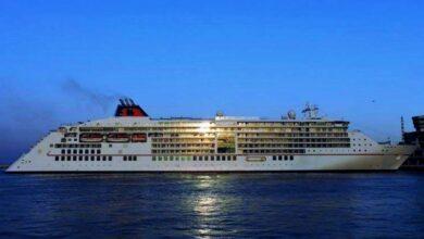 Hapag Lloyd Cruises 2022, Αρχιπέλαγος, Ναυτιλιακή πύλη ενημέρωσης