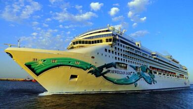 Norwegian Jade ξεκινά τον Ιούλιο στην Ελλάδα, Αρχιπέλαγος, Ναυτιλιακή πύλη ενημέρωσης