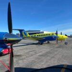 στην Ελλάδα δύο νέα αεροσκάφη του ΕΚΑΒ δωρεά του ιδρύματος Σταύρος Νιάρχος 3, Αρχιπέλαγος, Ναυτιλιακή πύλη ενημέρωσης