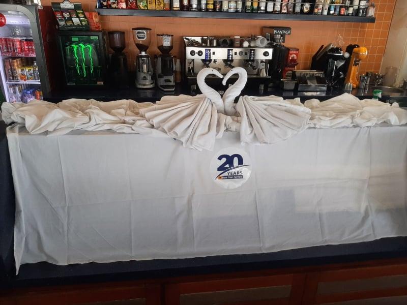 πασχαλινό τραπέζι στα Κατάπολα 9, Αρχιπέλαγος, Ναυτιλιακή πύλη ενημέρωσης