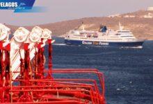 Superferry II Από τις 12 Μαΐου απογευματινά μέχρι τη Νάξο, Αρχιπέλαγος, Ναυτιλιακή πύλη ενημέρωσης