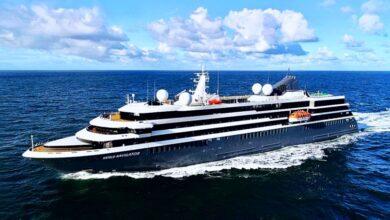 πρόγραμμα Atlas Ocean Voyages 2021, Αρχιπέλαγος, Ναυτιλιακή πύλη ενημέρωσης