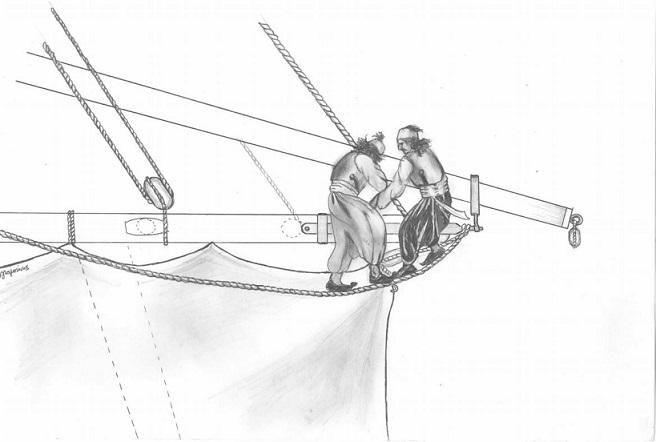 Πολυτεχνείο σχεδιάζει την Επανάσταση 6, Αρχιπέλαγος, Ναυτιλιακή πύλη ενημέρωσης