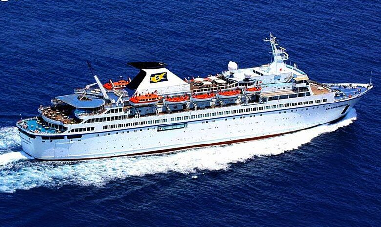 Salamis Filoxenia δε θα ταξιδέψει ούτε φέτος, Αρχιπέλαγος, Ναυτιλιακή πύλη ενημέρωσης