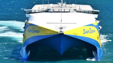 Superexpress Ξεκίνησε σήμερα από Ραφήνα, Αρχιπέλαγος, Ναυτιλιακή πύλη ενημέρωσης