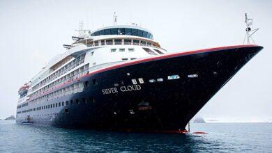 Silversea Cruises 2023, Αρχιπέλαγος, Ναυτιλιακή πύλη ενημέρωσης