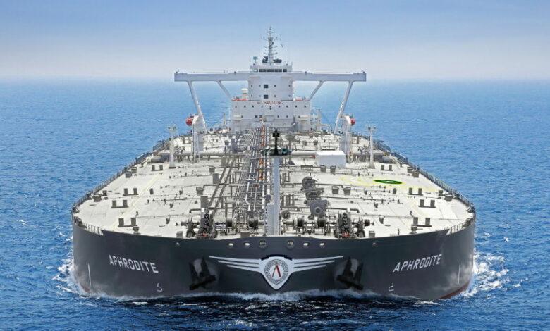 την Ελληνική Σημαία το δεξαμενόπλοιο Αφροδίτη, Αρχιπέλαγος, Ναυτιλιακή πύλη ενημέρωσης