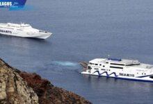 Seajets Ταχύτατη μεταφορά Πυροσβεστών στη Ρόδο, Αρχιπέλαγος, Ναυτιλιακή πύλη ενημέρωσης