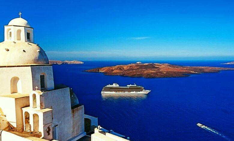 Oceania Cruises 2023, Αρχιπέλαγος, Ναυτιλιακή πύλη ενημέρωσης