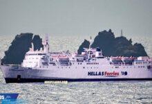 21 χρόνια από το ναυάγιο που άλλαξε τα δεδομένα στην Ακτοπλοΐα, Αρχιπέλαγος, Ναυτιλιακή πύλη ενημέρωσης