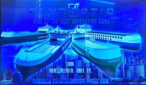 ferry shipping summit 15, Αρχιπέλαγος, Ναυτιλιακή πύλη ενημέρωσης