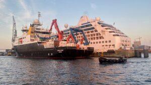 ferry shipping summit 19, Αρχιπέλαγος, Ναυτιλιακή πύλη ενημέρωσης