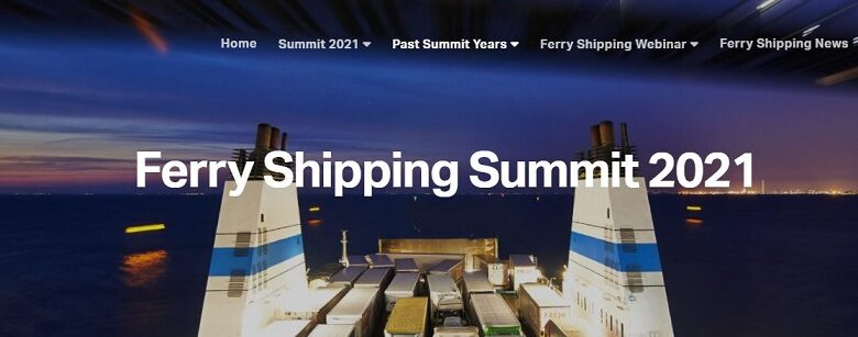 ferry shipping summit 21, Αρχιπέλαγος, Ναυτιλιακή πύλη ενημέρωσης