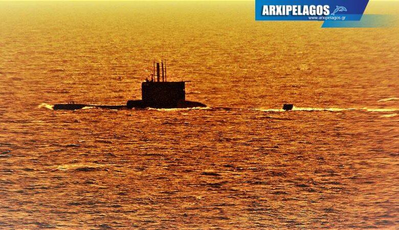 συντηρούν το μεγαλύτερο πυρηνοκίνητο υποβρύχιο της Γαλλίας, Αρχιπέλαγος, Ναυτιλιακή πύλη ενημέρωσης