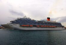 η άφιξη του Costa Venezia στον Πειραιά, Αρχιπέλαγος, Ναυτιλιακή πύλη ενημέρωσης