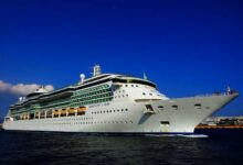 Κρουαζιέρα Serenade of the Seas 2023, Αρχιπέλαγος, Ναυτιλιακή πύλη ενημέρωσης