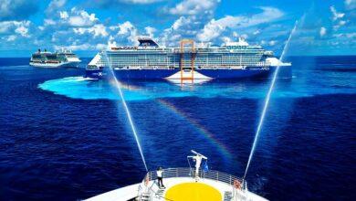 Celebrity Cruises 2023, Αρχιπέλαγος, Ναυτιλιακή πύλη ενημέρωσης