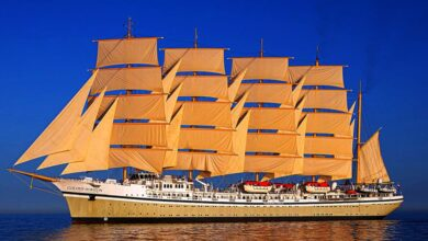 Tradewind Voyages 2022, Αρχιπέλαγος, Ναυτιλιακή πύλη ενημέρωσης