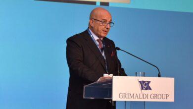 Em. Grimaldi Θα μεγαλώνουμε όλο και περισσότερο στην Ιταλία και στο εξωτερικό, Αρχιπέλαγος, Ναυτιλιακή πύλη ενημέρωσης