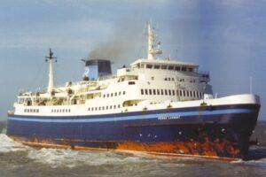 Superferry II Αποχωρεί μετά από 28 χρόνια το βασιλοβάπορο της Ραφήνας 18, Αρχιπέλαγος, Ναυτιλιακή πύλη ενημέρωσης