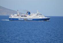Superferry II Αποχωρεί μετά από 28 χρόνια το βασιλοβάπορο της Ραφήνας, Αρχιπέλαγος, Ναυτιλιακή πύλη ενημέρωσης